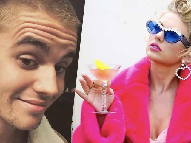Dramma tra Taylor Swift e Justin Bieber, lei è disperata e schifata – ecco cosa è successo