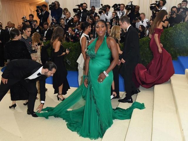 Serena e le altre, le mamme che vincono nelle sport