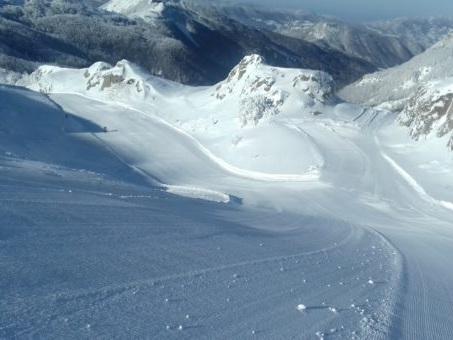 Neve in Toscana: week end 23-24 febbraio con tanti appuntamenti. Sci in notturna in Val di Luce