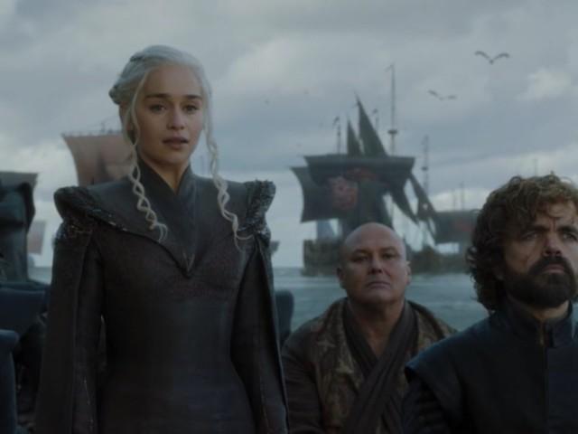 """""""Game of Thrones"""", stagione 7: riassunto del primo episodio (allerta spoiler)"""