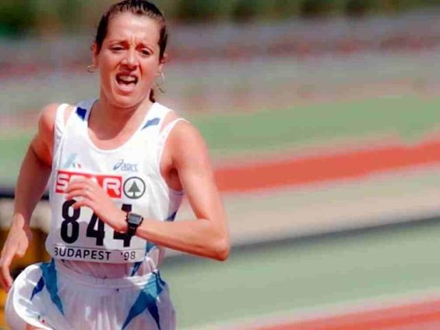 Chi è Maura Viceconte, la maratoneta che si è uccisa a 51 anni