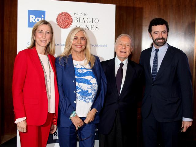 A Sorrento l'XI edizione del Premio Biagio Agnes