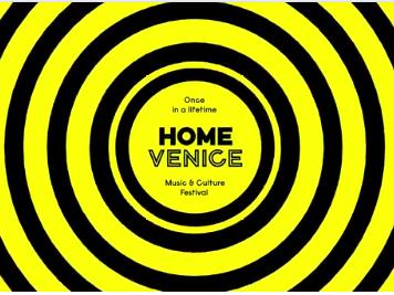 Home Venice Festival 2019, tutte le info utili per arrivare e soggiornare