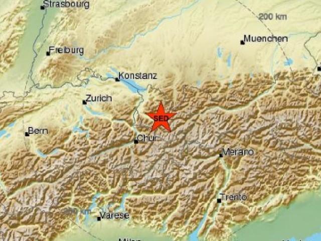 Terremoto 4,2 nel sud dell'Austria, tremano le Alpi al confine con l'Italia