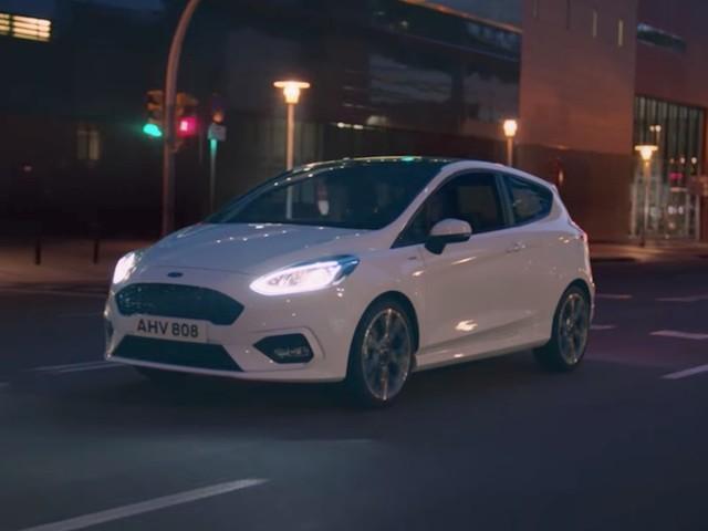 Canzoni Pubblicità di Ford, con Spot, Musiche e Info