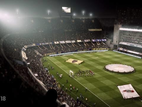FIFA 18: ci sarà anche la Serie C tedesca