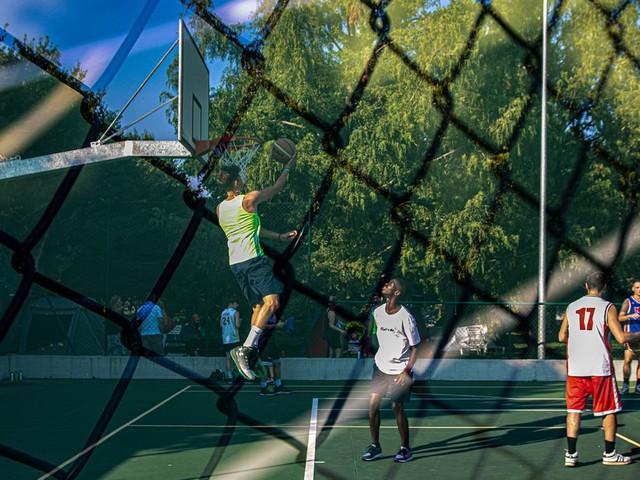 24 ore di sport, obiettivi raggiunti: raccolti altri soldi per i pozzi in Africa