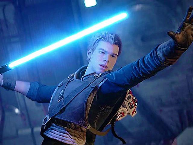 X019: Star Wars Jedi Fallen Order si mostra in un simpatico e spettacolare trailer live action