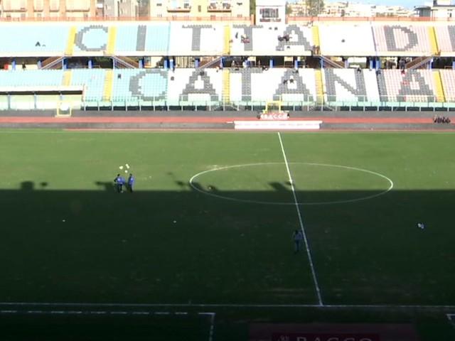 Catania-Rende, le pagelle: Biondi e Furlan decisivi