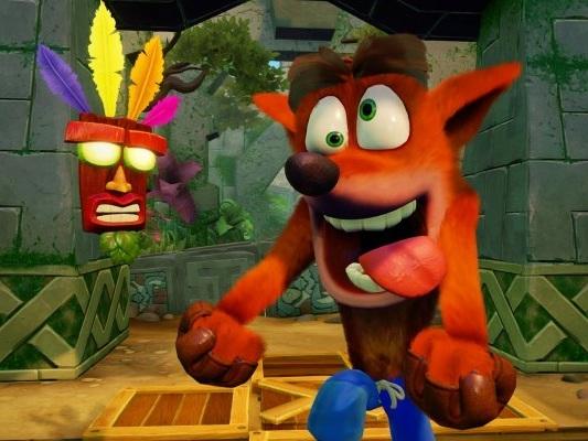 Crash Bandicoot, un film d'animazione in produzione da Sony? - Notizia - PS4