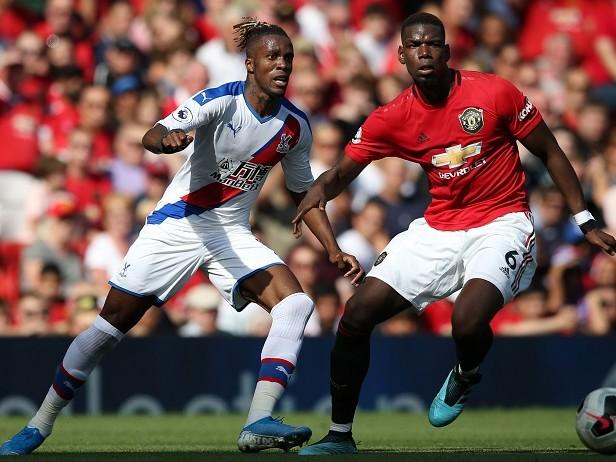 Premier, i risultati LIVE: United-Palace 0-1