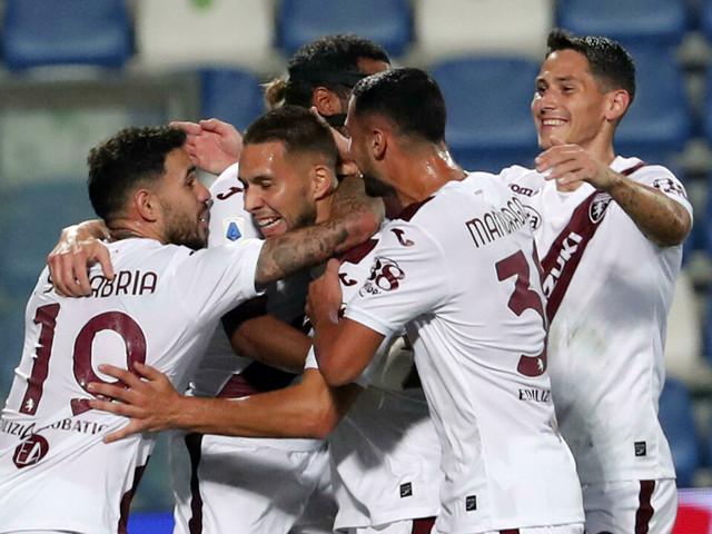 Torino-Lazio 1-1: gol di Pjaca e Immobile. Un pareggio che sta stretto ai granata