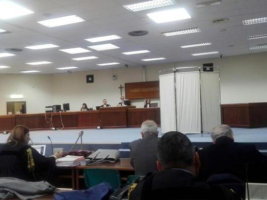 Borsellino: agente, mi dissero di interrompere registrazione