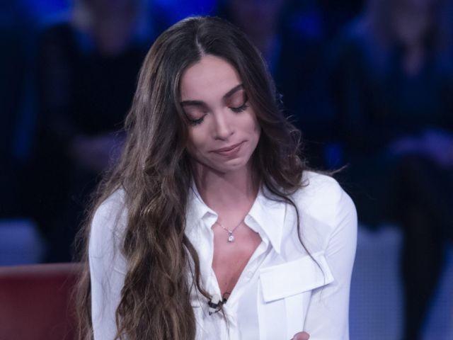 """Lorella Boccia a Verissimo: """"Ho avuto paura di perdere mio marito"""""""