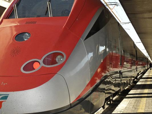 Quella italiana è la settima alta velocità più veloce del mondo. Un rapporto