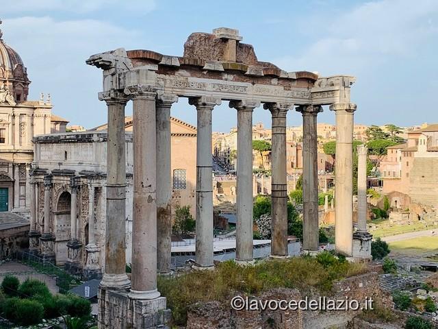 Natale di Roma: ecco gli appuntamenti in programma per il 2.773° compleanno della Città Eterna