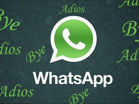 WhatsApp per BlackBerry 10 funziona ancora per un paio di settimane