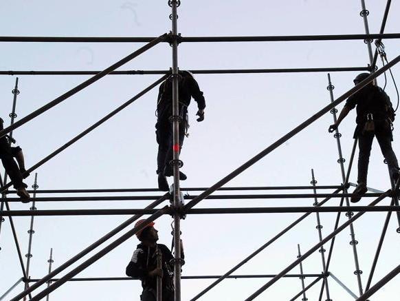 Sicurezza nei cantieri: Taranto si candida a modello