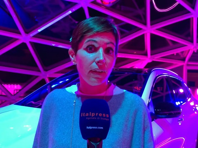 EQA 250, lo sport compact SUV elettrico di Mercedes-Benz