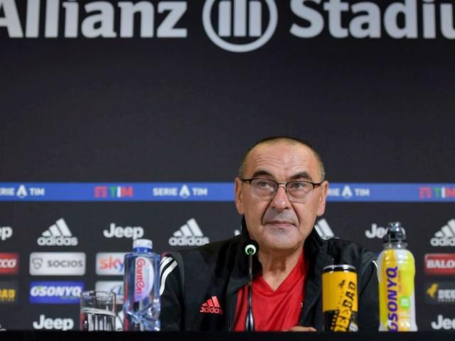 Juve, Sarri: 'Voglio che la squadra segua le mie idee, ma questa sarà creatura differente'