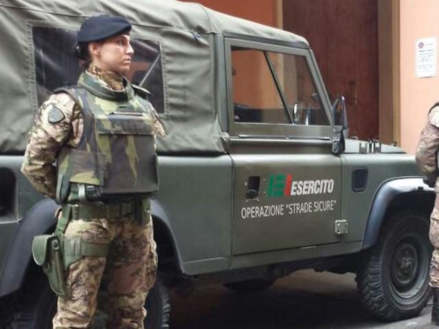 Terrorismo, vertice sicurezza in Prefettura e Palazzo d'Accursio a lutto