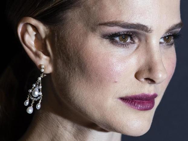 I giorni dell'abbandono, set a Boston con Natalie Portman