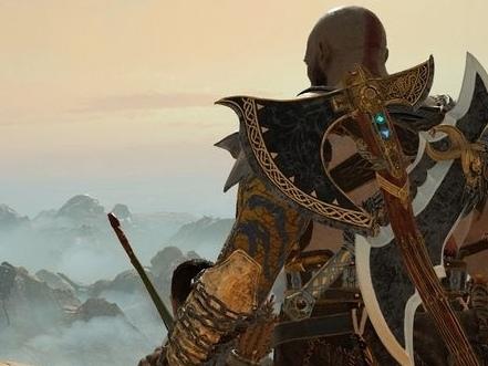 God of War: il sequel è stato svelato dal tema dinamico su PS4?