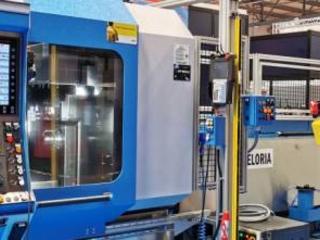 Bi-Mu, in Fiera Milano l'innovazione delle macchine utensili e il mercato torna a crescere