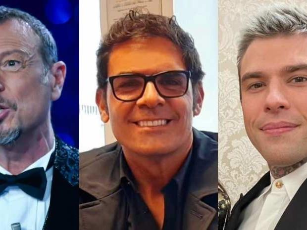 """Scoppia il caos-Fedez: """"Per regolamento è fuori da Sanremo"""""""