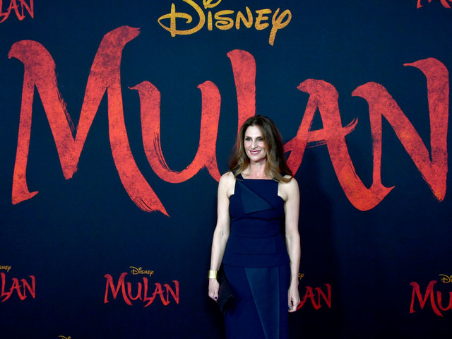 Mulan: gratis a dicembre su Disney+