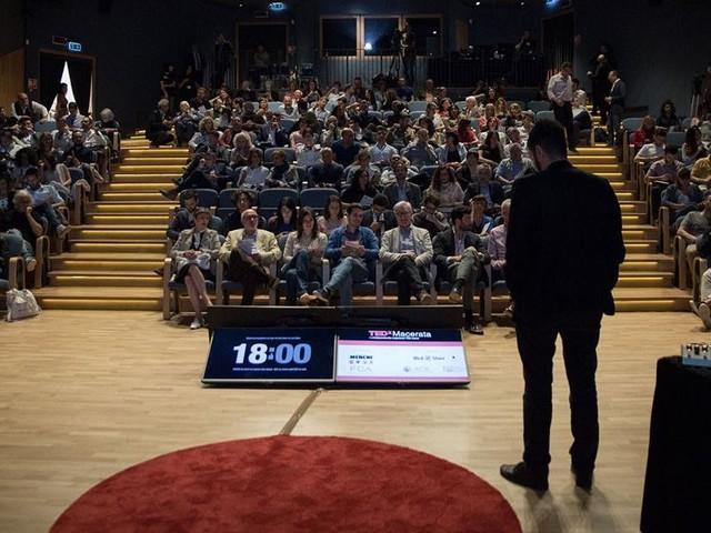 Tolentino, TED al Politeama: svelato il tema della seconda edizione