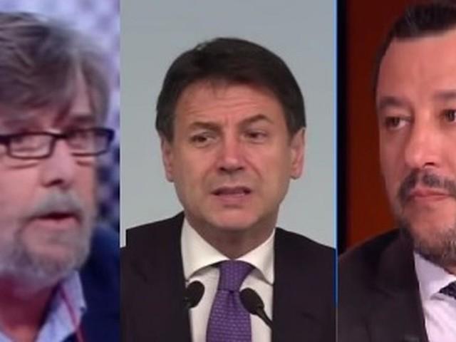 Immunità parlamentare, Sansonetti contro Conte: 'Non c'è dal '93, studi la sera'