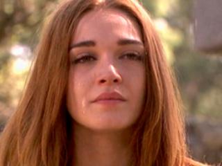 Julieta muore al Segreto suicidandosi? Anticipazioni spagnole sul suo futuro
