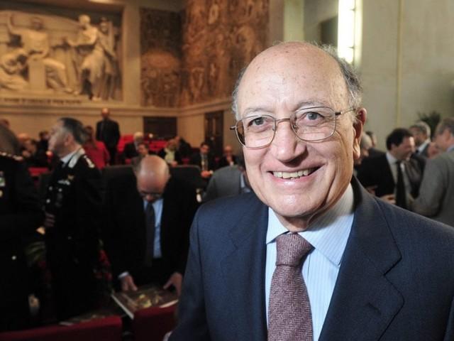Morto Francesco Saverio Borrelli, il capo del pool Mani Pulite di Milano