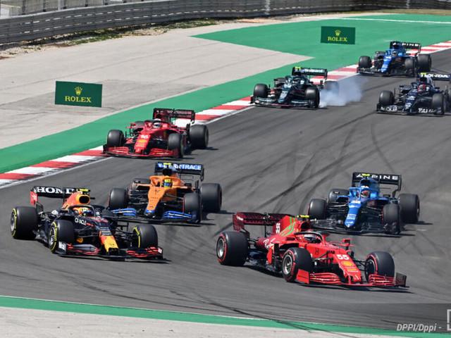 F1, orario d'inizio gara e su che canale vederla in tv: programma GP Spagna, guida Sky e TV8