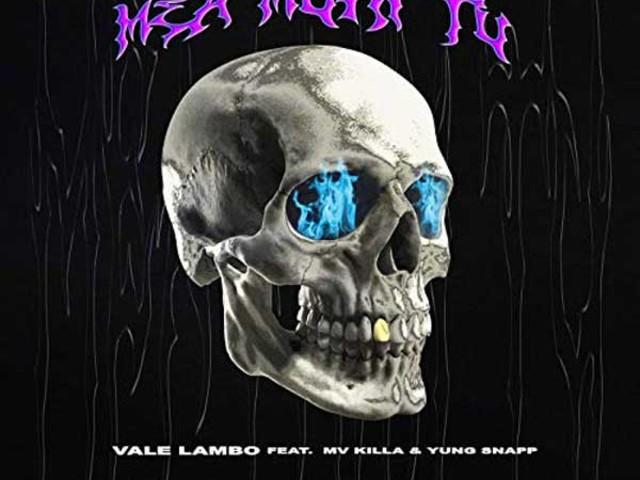 Vale Lambo – Mea Muri Tu feat. Yung Snapp & MV Killa: audio e testo del nuovo singolo