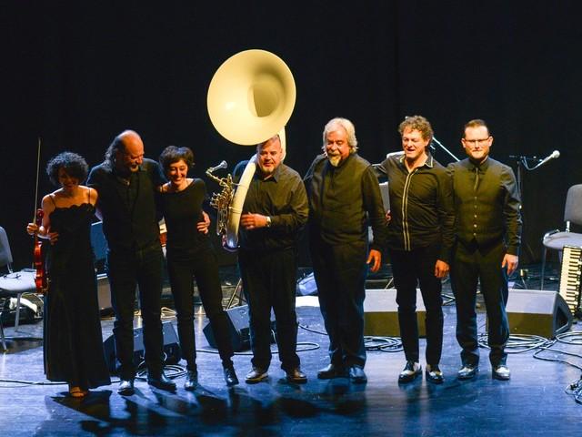 Flora Sarrubbo e la Ziganoff Jazzmer Band il 27 gennaio a Pergine per la Giornata della Memoria