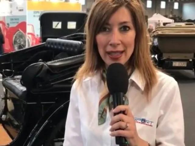 Morta Fiammetta La Guidara, addio alla giornalista volto della Formula 1 e del Motomondiale