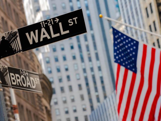 Giornata da dimenticare per il mercato americano