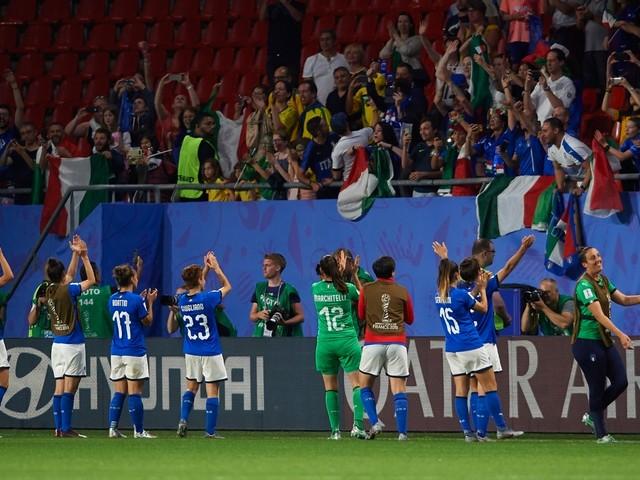 """Italia-Brasile e """"La scuola più bella del mondo"""", gli ascolti di martedì 18 giugno 2019"""