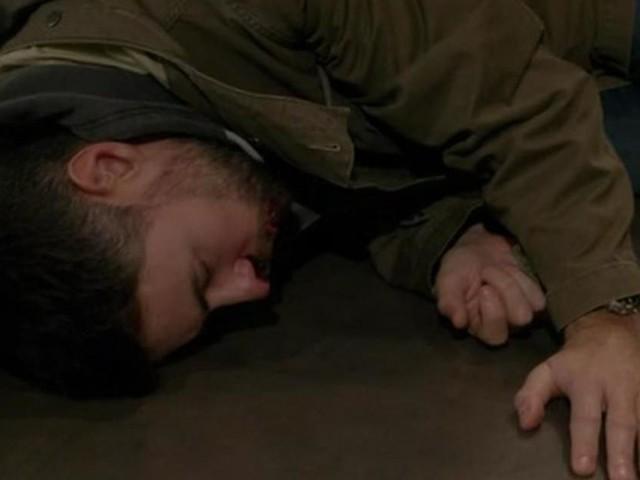 Upas, anticipazioni settimanali 11-15 gennaio: Filippo vittima di un rapimento con Arena