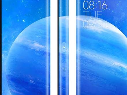 Specifiche Tecniche Xiaomi Mi Mix Alpha