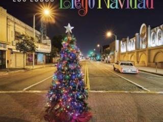 Tra Los Angeles Ed Il Messico Il Natale Arriva Prima! Los Lobos – Llegò Navidad