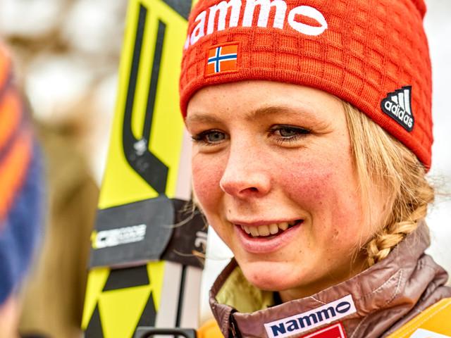 Salto con gli sci, Coppa del Mondo Trondheim 2019: Maren Lundby vince ancora e trionfa nel Raw Air! Malsiner e Runggaldier 15^ e 16^