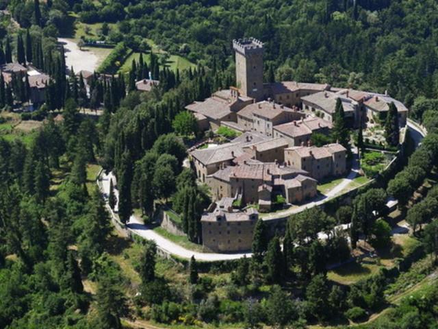 Dimore storiche, scoprire il grande museo diffuso d'Italia