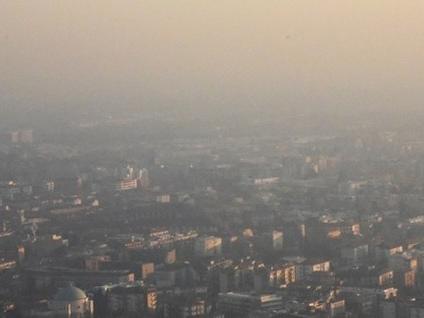 Pm10 alto per quattro giorni di fila Bergamo verso le misure antismog