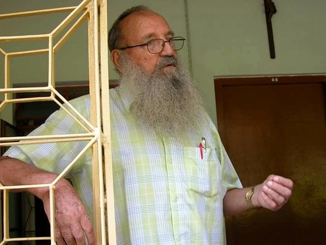 Addio a padre Rigon, missionario in Bangladesh e innamorato di Tagore