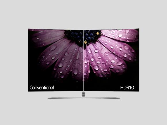Samsung e Amazon insieme per l'HDR10+