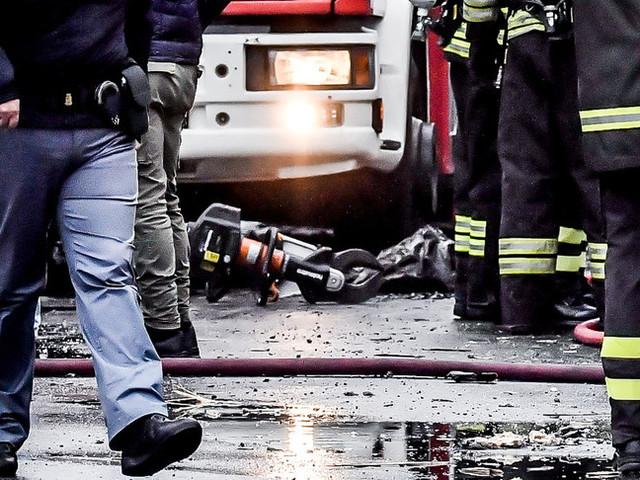 Il misterioso Dan Petrescu, il miliardario romeno morto nell'incidente aereo di Milano