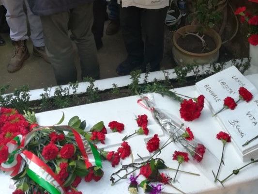 Concluse a Hammamet le celebrazioni per i vent'anni dalla morte di Craxi
